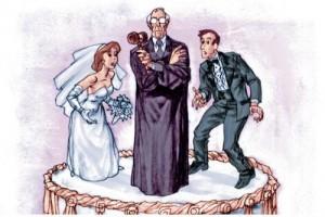 Признание брака недействительным - причины и порядок