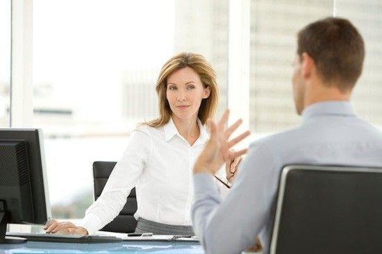 Советы, как подготовиться, и как проходить собеседование