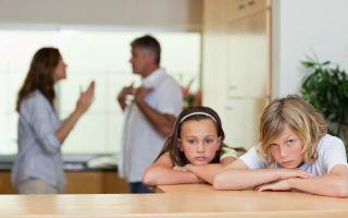 Алименты на 2 детей от разных браков: размер и порядок начисления