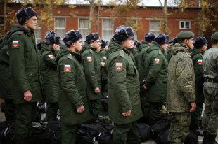Уклонение от призыва на военную службу в 2018 году