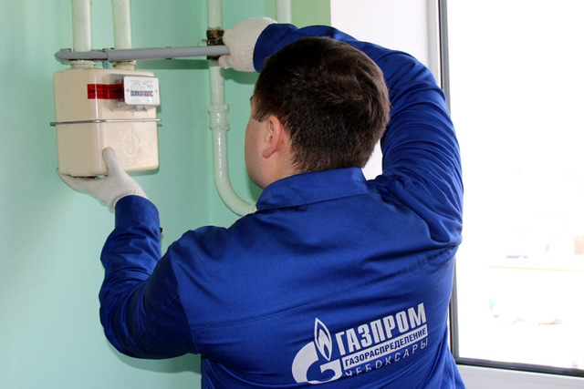 Срок эксплуатации газового счетчика и его замена