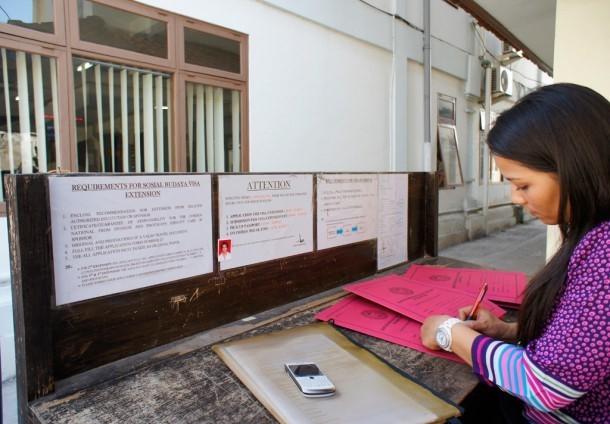 Нужна ли виза на Бали российским туристам в 2020 году