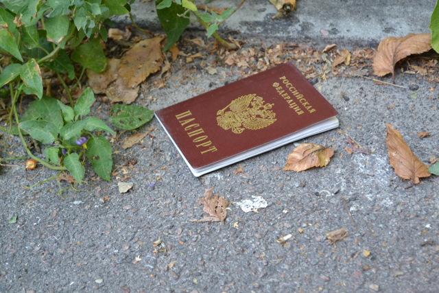Что делать, если у вас украли паспорт: пошаговая инструкция