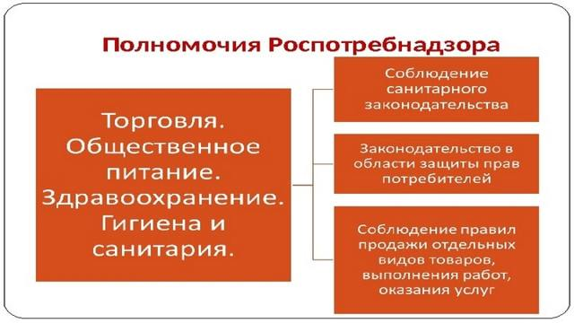 Роспотребнадзор: что это, функции и полномочия, чем занимается