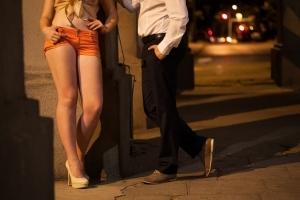 Статья за проституцию: виды наказаний и срок их действия