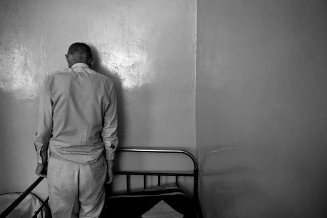 Принудительное лечение в психиатрической больнице