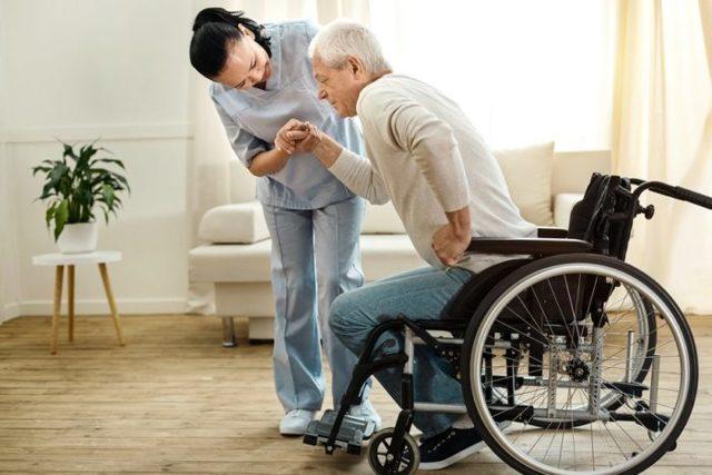 Как оформить пенсию по инвалидности: список документации