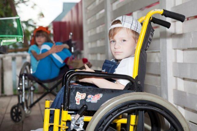 Инвалид детства и инвалид с детства: в чем разница