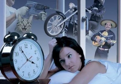 Порядок законных действий, если ночью раздается шум со стройки