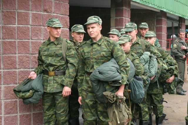 Категории здоровья призывников для службы в армии