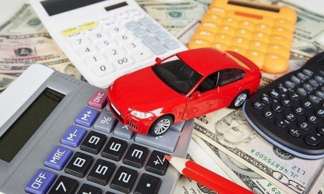 Как на госуслугах посмотреть транспортный налог на машину