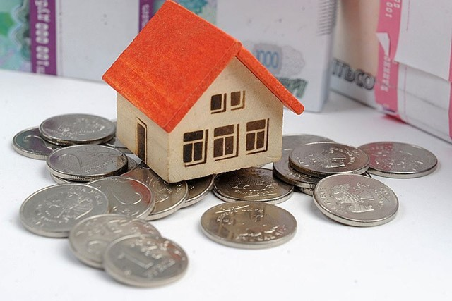 Порядок и особенности определения доли недвижимости в натуре