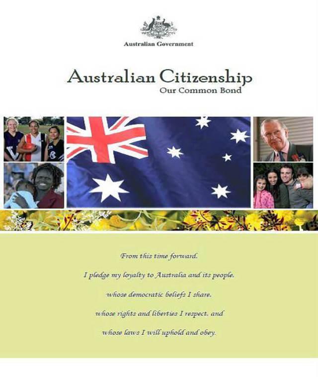 Как получить гражданство Австралии россиянам: порядок действий