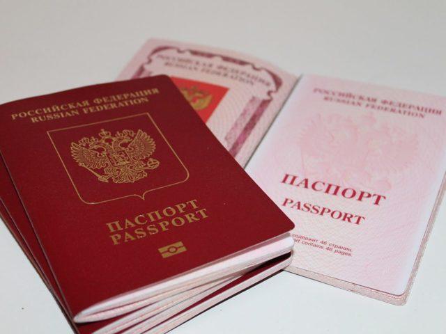 Нужен ли загранпаспорт в Армению для россиян
