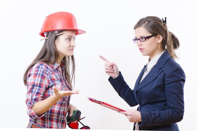 Индивидуальные трудовые споры: порядок разрешения