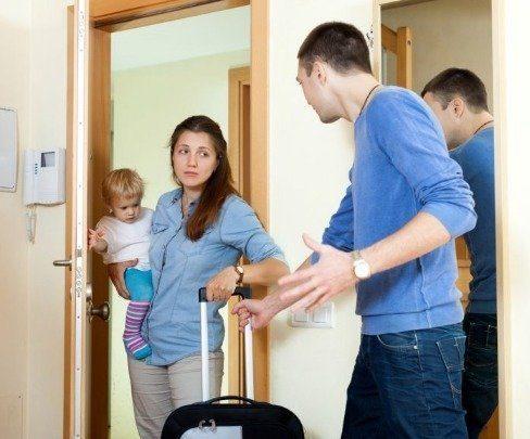 Раздел долевого имущества при разводе - важные моменты