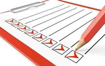 Оформление электронного больничного листа: как получить, образец заполнения