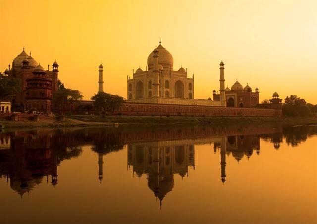 Виза в Индию: виды, сроки и способы оформления