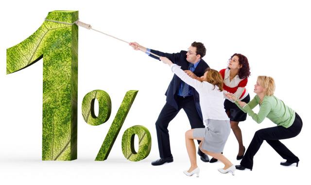 Как снизить процентную ставку по кредиту