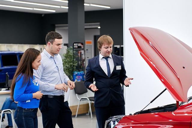Договор купли продажи автомобиля - правила оформления в 2020 г