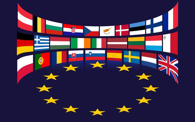 Как переехать жить в Европу