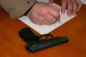 Возбуждение уголовного дела: поводы, основания, порядок