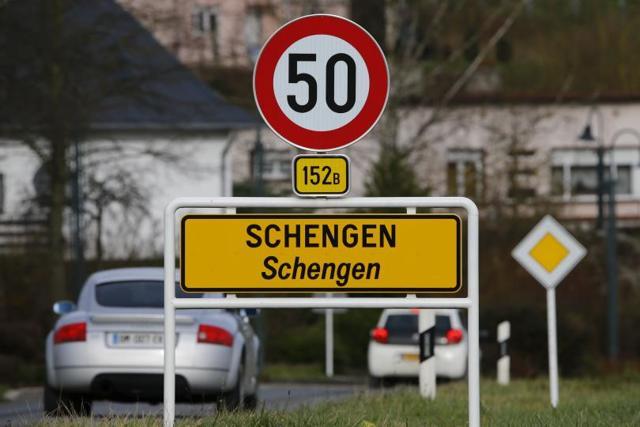 Правила шенгенской визы: первый въезд и выдача