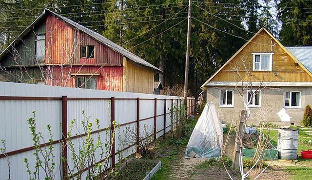 Какие нормы должны учитываться при застройке земельного надела в 2020 году