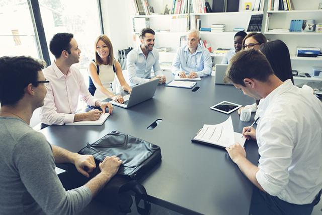 Как правильно составить график работы сотрудников: образец
