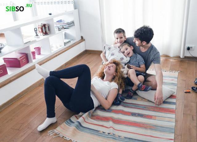 Субсидирование ипотеки под 6 процентов в 2020 году - условия получения