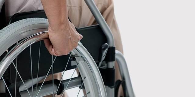 Группы инвалидности: классификация по заболеваниям