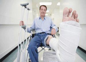 Производственная травма: выплаты и компенсации в 2020 году