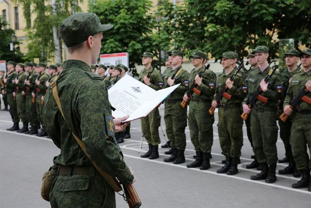Отсрочка от армии по учебе в 2020 году: новый закон