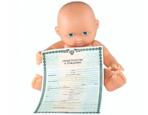 Можно ли ламинировать свидетельство о рождении ребенка