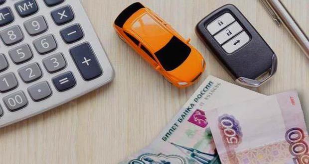 Транспортный налог в Мурманской области в 2020 году