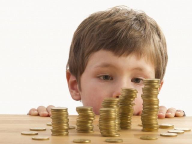 Минимальный размер алиментов на детей в 2020 году