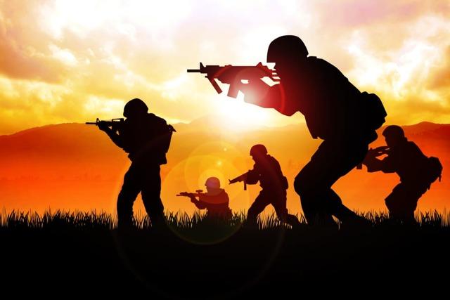 Сколько в армии платят по контракту - основная з/п и льготы