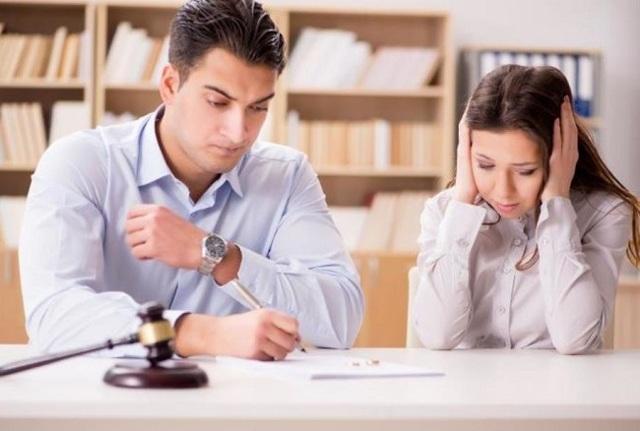 Можно ли через МФЦ подать на развод - документы и оформление