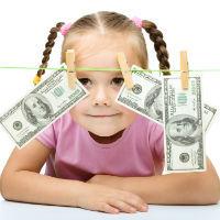 Разрешается ли снять деньги с материнского капитала
