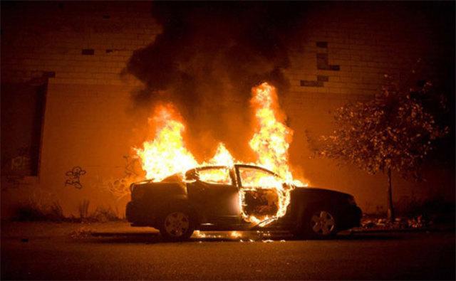 Что грозит за поджог дома: статья 167 Уголовного кодекса