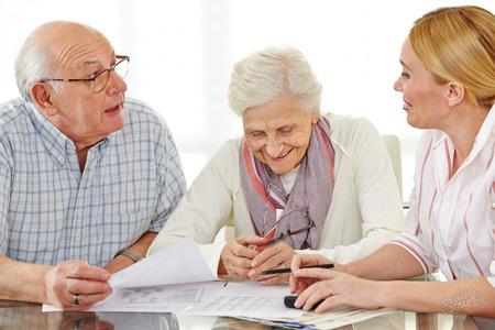 Условия назначения страховой пенсии по старости - порядок оформления