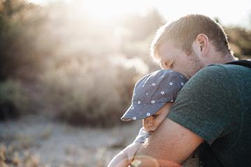 Признание отцовства вне брака - способы установления отцовства