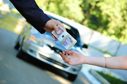 Продал машину - нужно ли подавать декларацию?
