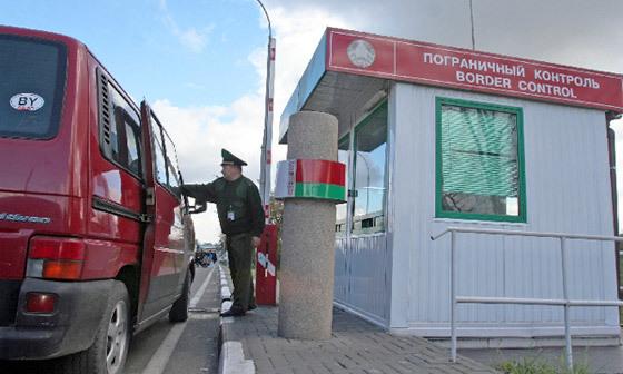 Нужен ли загранпаспорт в Белоруссию для россиян