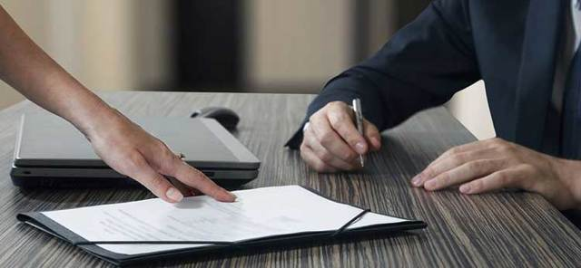 Понуждение к заключению договора - что такое и когда допускается