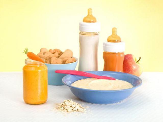 Кому полагается молочная кухня и на каких основаниях