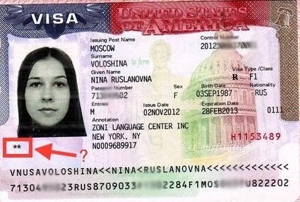 Каким должно быть фото на визу США в 2020 году