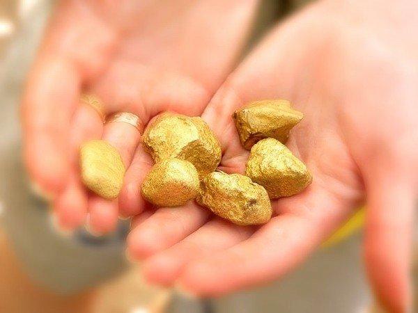 Добыча золота в России физическими лицами - можно ли добывать