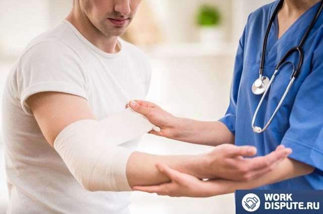 Оплата больничного после увольнения - условия ТК РФ