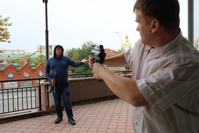 Самооборона - понятие и ответственность по УК РФ, статья